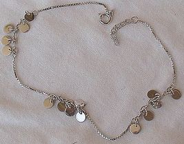 Anklet with charms b  2 thumb200