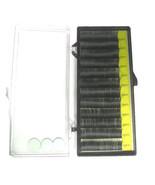 10mm x0.15 MINK EYELASH EXTENSION C Curl in retail box - $4.89