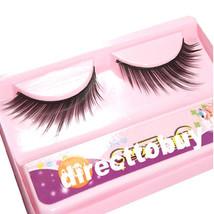 5 PAIRS UNIQUE FALSE EYELASHES Eye Lash Mascara + GLUE - $4.94