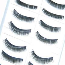 LOT of 100 pairs Daily Normal Makeup False EyeLashes A2 - $24.74