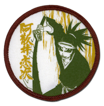 Bleach: Renji Dull Color Patch GE7234 NEW! - $9.99