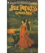 """JADE PRINCESS - Clarissa Ross aka MARILYN ROSS, AUTHOR OF """"DARK SHADOWS""""... - $7.99"""