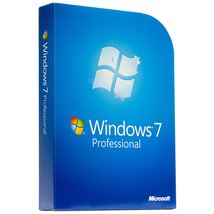 Microsoft Window 7 Pro 32/64 Bit - Email Delivery - $26.00