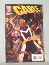 Marvel 4 Cable - Divided We Stand - $2.53