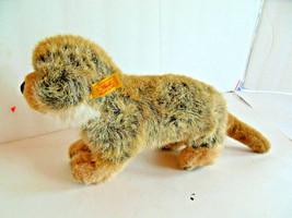 Steiff dog prairie dog mierkat meerkat baby made in   Germany   2269 - $66.49