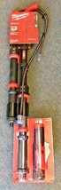 Milwaukee 2577-21 M12 TrapSnake 2-Tool Auger Drain Cleaning Combo Kit 12... - $196.02