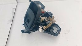 Mercedes W211 S211 E320 E500 Wagon Liftgate Trunk Latch Handle 2117400293 image 3