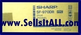 Brand NEW Genuine Sharp SF-970DR Drum SF970DR - $59.95