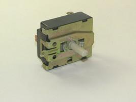 GE Dryer : Rotary Start Switch (WE4X881 / WE04X0881) {TF2307} - $19.79