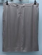 Chloe Skirt Vieux Rose Color T 42 - $186.99