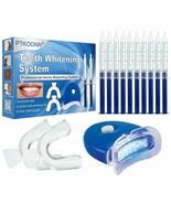 Teeth Whitening Kit,Home Teeth Whitening Kit,Teeth Whiten Gel Kit,White ... - $17.33