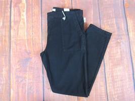 Joie painter pant size 31 caviar linen pants-- NWT $238 - $107.53