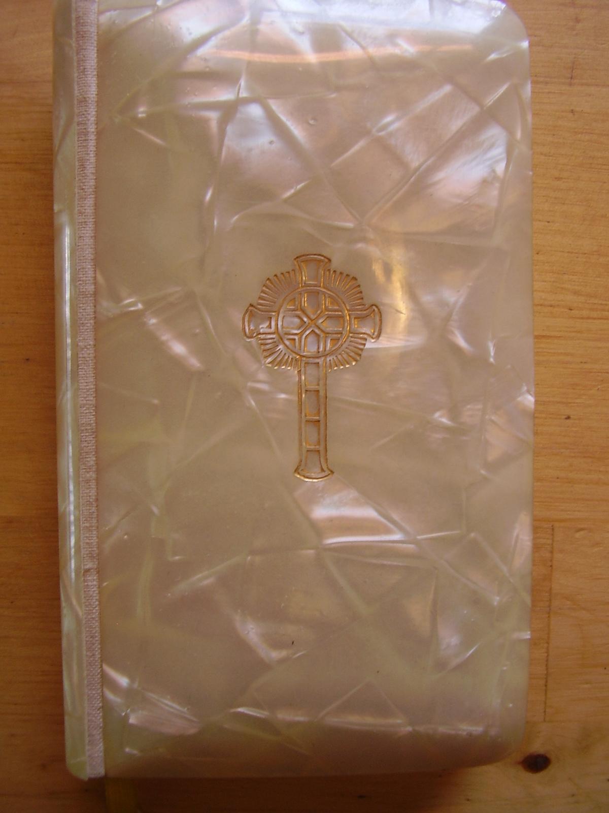 Roman Missal - Rare Antique Edition