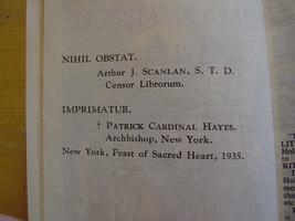 Roman Missal - Rare Antique Edition image 4