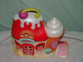 My Little Pony 2006 Sweet Shoppe Toy Building HASBRO - $14.00