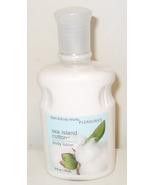 Bath and Body Works New Sea Island Cotton Body Lotion 8 oz - $8.95