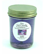 Lilac 90 Hour Gel Candle Classic Jar - $8.96
