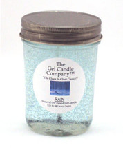 Rain 90 Hour Gel Candle Classic Jar - $8.96