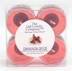 Tea cinnamon spice