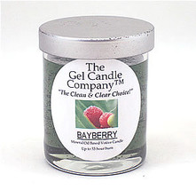 Bayberry Scented Gel Candle Votive - €4,91 EUR