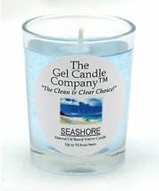 Seashore Scented Gel Candle Votive - €4,76 EUR