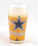 Dallas Cowboys Beer Gel Candle - $19.95