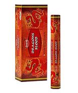Dragons Blood Incense - 20 sticks - $2.00