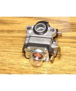 Shindaiwa Carburetor, S230 String Trimmer Walbro WYL19, WYL191 - $54.48