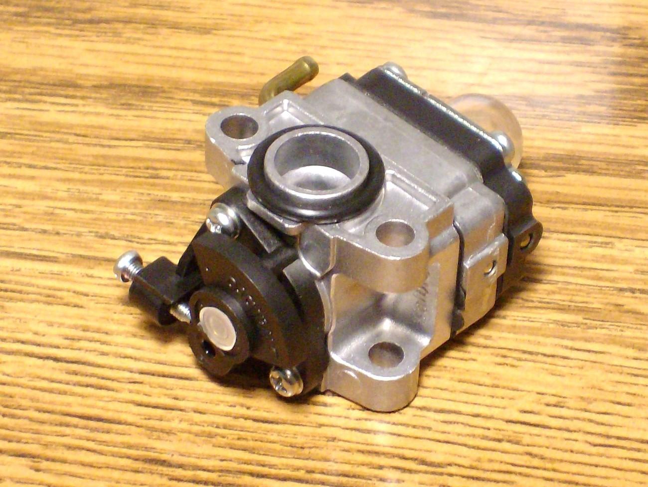 Shindaiwa Carburetor, S230 String Trimmer Walbro WYL19, WYL191