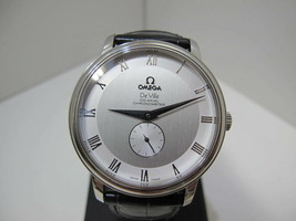Omega De Ville Prestige watch De Ville Prestige Co-Axial 4813.30.01 - $2,412.33