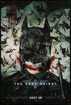"""The Dark Knight Poster DC Comics Movie Art Film Print Size 24x36"""" 27x40""""... - $10.90+"""
