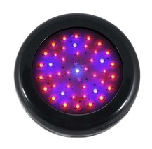 LED Grow Light, All-Metal UFO Style with Super Harvest Colors (135 Watts) - $129.88