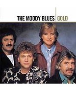 Moody Blues ( Moody Blues Gold ) - $8.98