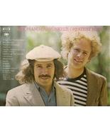 lp-- Simon And Garfunkel's Greatest Hits - $9.99