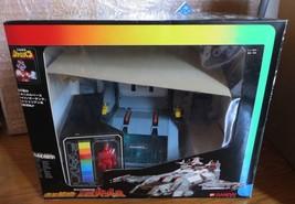 POPPY POPINICA Space Sheriff Sharivan Chogokin Hero Series Grand Birth G35 - $579.60