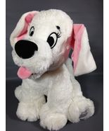 Disney 101 Dalmatians PENNY Plush Puppy Soft Stuffed Animal Pink Name Co... - $29.00