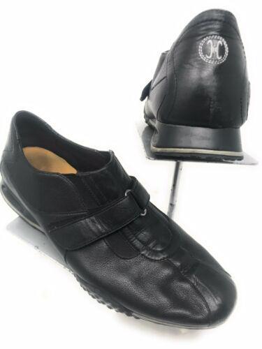 9cf54c38e Cole Haan Air Estadio Black Leather Mens and 33 similar items. 12