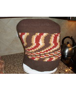 Appliance Kitchen Aid mixer cover crocheted - $20.00