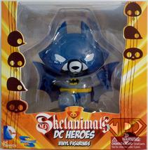 Skelanimals DC Comics Series 1 Batman Vinyl Figure NEW! - $21.99