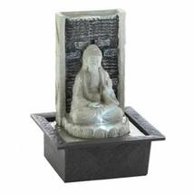 Buddha Cascading Tabletop Fountain - $54.44