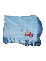 Child Of Mine Carters Blue Dog Car Stoplight Po... - $34.64
