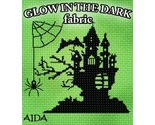 Glow in dark fabric aida thumb155 crop