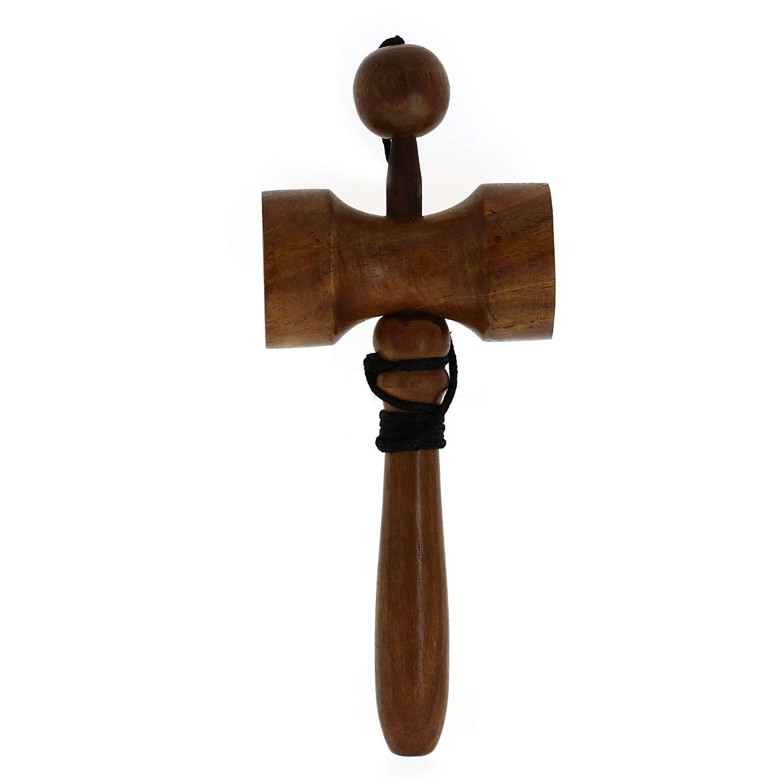Toys For 10 And Up : Kendama string wooden toys for boys and up handmade in