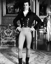 Stewart Granger 8x10 Photo in period piece costume - $7.99