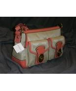 COACH Legacy Signature Shoulder Handbag F13102 - $49.99