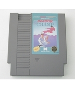 Nintendo NES Karate Champ - $4.95