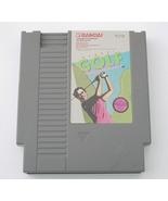 Nintendo NES Golf Challenge Pebble Beach - $4.95