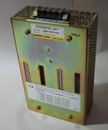 Fanuc Discharge Unit A06B-6050-H050  P99H01470 - $55.95