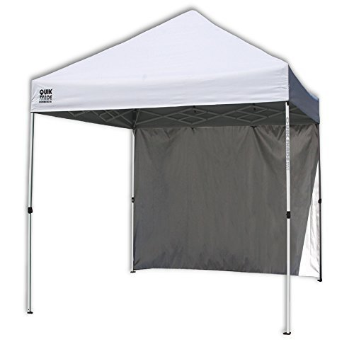 10 x 10 Canopy Wall Instant Sidewall Tent Shade Camping Canopy Sports Party