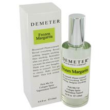 Demeter Frozen Margarita Cologne Spray 4 Oz For Women  - $34.86
